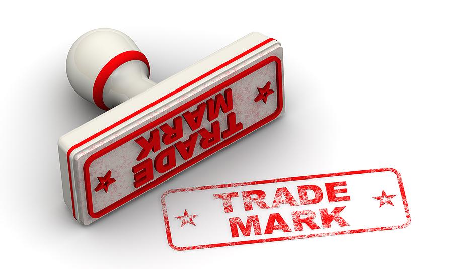 infringement of a trademark