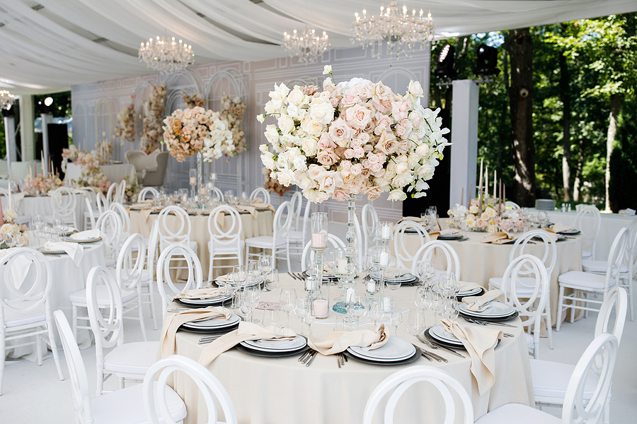 Wedding caterers in Sydney